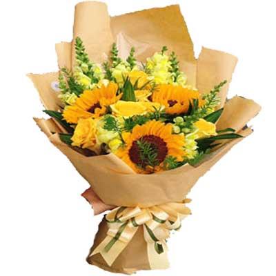 Send Flowers In Vietnam