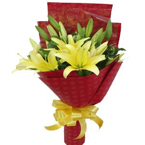 Flower delivery to Binh Phuoc