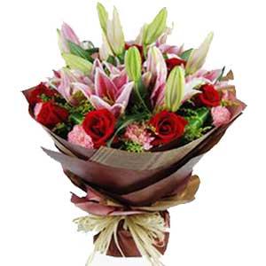 send flowers to saigon
