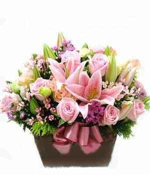 Send flowers to Hanoi