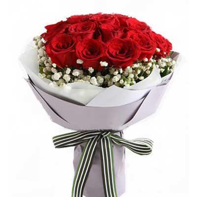 Order fresh flowers online