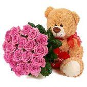 teddy bear hanoi